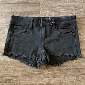 American Eagle Outfitters Shorts - American Eagle Outfitters Jean Shorts